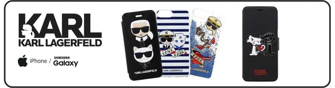 obaly Karl Lagerfeld v ponuke